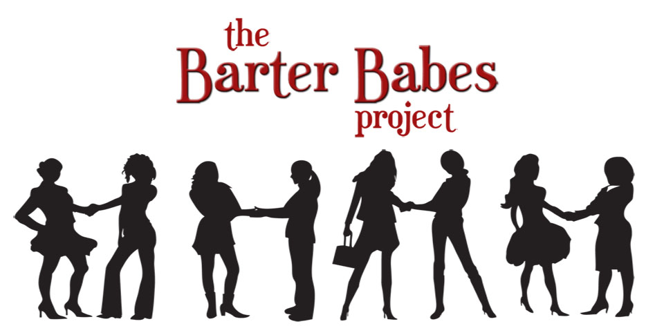 The Barter Babes Project - Toronto